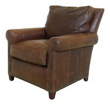 50335EC: LEATHER CRAFT High Grade Leather Chair