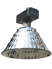 Induction 300W High Bay Light Warehouse Industrial Hydroponic Factory Retail