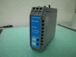 LUTRON GRX-TVM2 12V GRAFIK EYE LOW VOLTAGE BALLAST CONTROL,used$92925