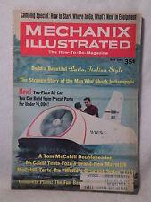 MECHANIX ILLUSTRATED Magazine MAY 1969 Air Car Kit under $1000  Ford's Maverick