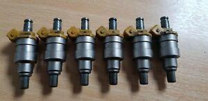 Nissan Skyline R32 R33 R34 GTR stock fuel injector, idea for SR20DET RB26DETT
