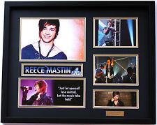 New Reece Mastin Limited Edition Memorabilia