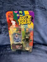 McFarlane Toys Austin Powers Mini Me Action Figure NIB