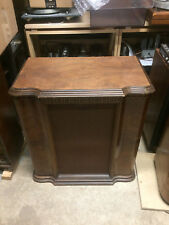 1940's Capehart speaker cabinet with Jensen PM driver