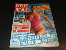 """NEUE REVUE"" 26+27/1984 (29.06.1984) … Truck Stop, Perkins, Pelé, Hope, ""Denver"""