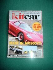 KITCAR MAGAZINE Back Issue February 2004