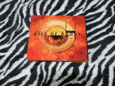 Life Of Agony - Soul Searching Sun  CD (Rock)