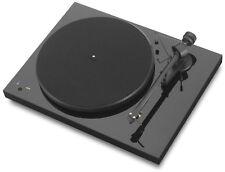 Pro-Ject Debut RecordMaster Plattenspieler Schwarz elek.33/45 RPM USB out