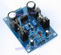 AC/DC 12V 24V LM317 LM337 Linear Voltage Regulator Adjustable Power Supply Kits