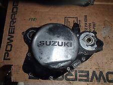 SUZUKI RM 125 1981 right side case /engine clutch cover