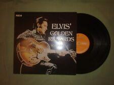 ELVIS PRESLEY GOLDEN RECORDS VOL 1 LP (EX) 1970