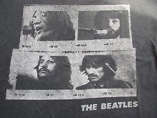 The Beatles Let it Be Retro/Vintage Look 2011 T-Shirt John Ringo George Paul XL