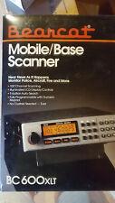 Bearcat Scanner BC600 XLT