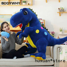 Large Huge Dinosaur Doll Plush Toys Animals Holiday Gifts Cute for Children 2020