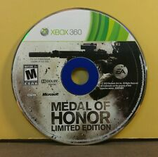MEDAL OF HONOR (XBOX 360) USED AND REFURBISHED (DISC ONLY) #10954