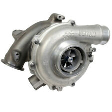 New Garrett For 2003 6.0L Ford Diesel Upgrade Turbo NO CORE Includes Solenoid