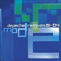 Depeche Mode : Remixes 81-04 CD