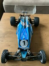 Losi 22 4.0 1/10th 2 Wheel Drive And Loads Of Spares