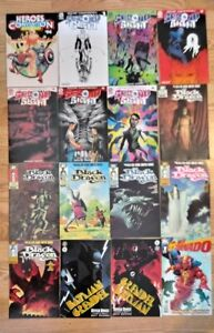 Archie, Little Audrey, Heathcliff, Mad Balls, more, set of 16 Reader Copy Comics