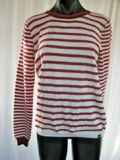SCOTCH & SODA, MAISON SCOTCH, Exc! L, A Great Design In Cotton/Wool Blend.