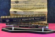 """Readyrite""  Vtg  Elegant 1.18 mm Mechanical pencil  Made in Japan c.1969's"