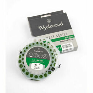 Connect Series Mid Zone 6-wt Fly Line