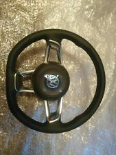 Original VW polo caravelle multivan steering whell sport edition caddy NEW