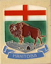 Dutch-Westraven Tile- Manitoba