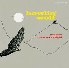 Howlin Wolf - Moanin In The Moonlight [New CD] Bonus Tracks, Deluxe Edition, Min