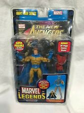 Marvel Legends SENTRY GIANT MAN SERIES NIB WITH COMIC BOOK