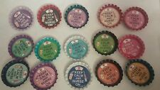 15 keep calm and nurse on bottle cap magnets refrigerator locker cupcake toppers