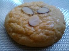 A Pound of Homemade Chinese Almond Cookies