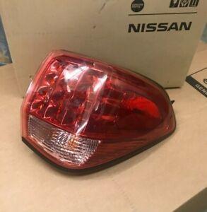 NEW OEM INFINITI Right Side Tail Light 265501LA0B 2011-2013 QX56 2014 QX80