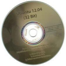 Ubuntu Operating System Software