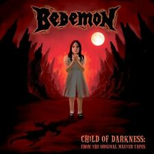 Bedemon ‎– Child Of Darkness: From The Original Master Tapes Bedemon ‎– Child Of