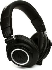 Audio-Technica ATH-M50x Closed-back Studio Monitor