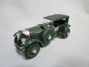 AR863 BRUMM 1/43 BENTLEY SPEED SIX HP 105/130 1928 REF R100