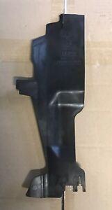 BMW MINI ONE COOPER R56 2007-2012 O/S RADIATOR AIR DUCT PANEL 2751282 - FREE P&P