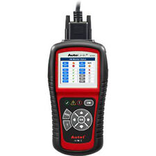 Autel AULAL519 6 Mode Color OBDII/CAN AutoLink Scanner