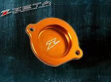 Ktm Sx Sxf Xc XCF xcf-w 350 exc-f 2011-2016 Zeta Filtro De Aceite De Naranja