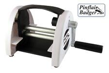 Máquina para cortar Pinflair Tejón Die ligero y compacto: pf BDG101