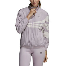 Adidas Originals Women's Track Jacket Soft Vision DU9602 NEW