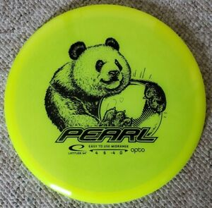 NEW Latitude 64 Opto Pearl - Stamped 159g