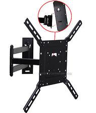 """Full Motion Tilt TV Wall Mount Bracket for LG Samsung Sharp Vizio 29-55"""" LED bj2"""
