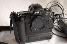 Nikon D1 Profi DSLR Kamera