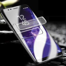 2x Panzerglasfolie 3D Für SAMSUNG Galaxy Display Schutz Folie Full Cover KLAR