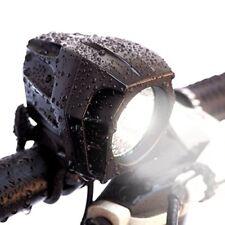 Bright Eyes FULLY WATERPROOF 1600 lumen Rechargeable Mountain Road Bike Head...
