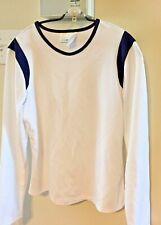 Nwot Prospirit Lightweight Waffle Knit Athletic Yoga Exercise Top Shirt S Small
