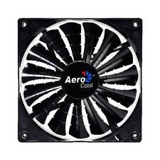 AeroCool Shark 140mm Black Case Fan