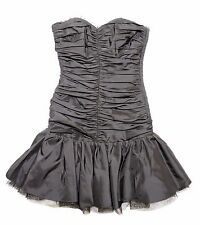 Betsey Johnson fashion women's night/evening/party dress size 0 new without tag